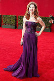 Dana Delaney in Basil Soda Couture