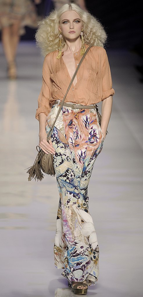 Photos From 2010 Spring Milan Fashion Week