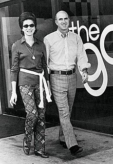 RIP: Donald Fisher, Co-Founder of the Gap