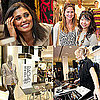 Exclusive Interview With Rachel Roy at San Francisco Macy's Event