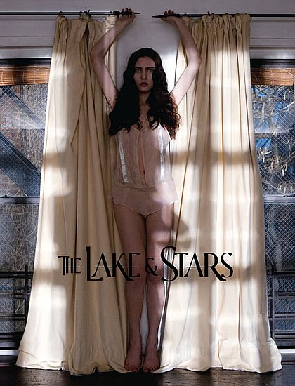 Look Book Love: The Lake & Stars, Fall '09