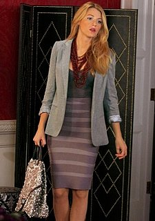 Season Three Gossip Girl Clothes and Outfits