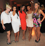 Hollywood Life's 6th Annual Style Awards Brings Out Lauren Conrad, Sophia Bush, and Kim Kardashian
