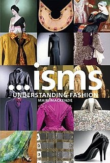 Fab Read: . . . Isms: Understanding Fashion