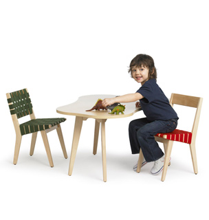 Risom Side Chair (starting at $220)