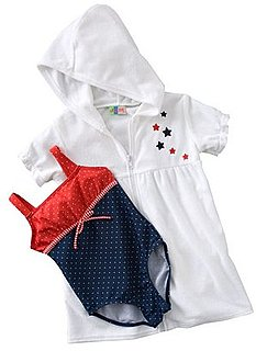 Inexpensive Fourth of July Clothing for Kids