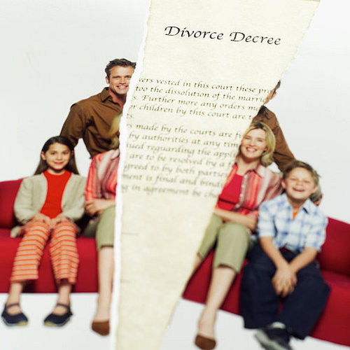 Is Divorce More Devastating When Kids Are Involved?