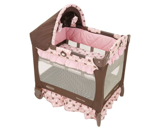 Graco Travel Lite Betsey