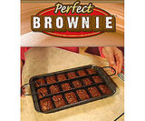 The Perfect Brownie Cutter