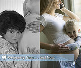How Pregnancy Has Changed Over the Years