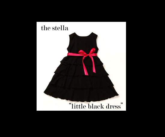 The Stella Dess
