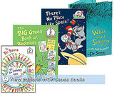 New Editions of Dr. Seuss Books
