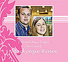 Mackynzie Rene Duggar, 