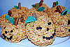 Rice Krispies Halloween Treats
