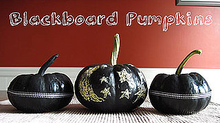 Cute Pumpkin Ideas