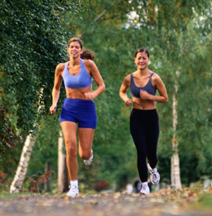 Advice on Saying No to a Running Buddy