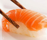 Salmon and Omega-3s