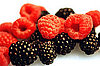 Healthy Eating Tip: Add Berries
