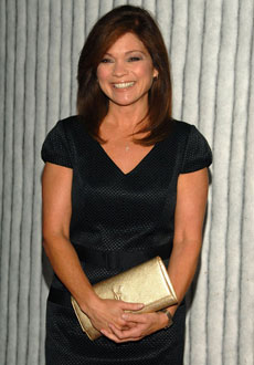 Valerie Bertinelli Believes in Her Amazing Body