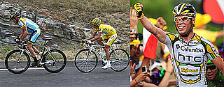 Tour de France News and Standings After the 19th Stage