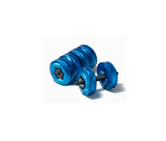 Travel Dumbbells