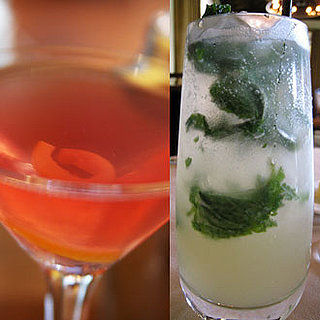 Calories in Summer Cocktails Like Mojitos
