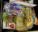 Don't Keep Snacks at Your Desk