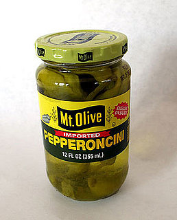 Build a Better Sandwich: Pepperoncini