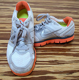 Shoe Review: Nike Lunar Glide