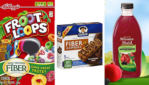 "Fittingly Mad: ""Functional"" Junk Foods"