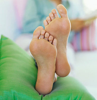 Have You Ever Had a Plantar Wart?