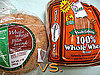 Which Bread Is Healthier: Whole Wheat Pita or Whole Wheat Bread?