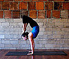 Yoga Pose of the Week: Handstand Scorpion