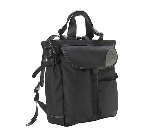 Overland Equipment Convertible Laptop Bag