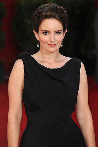 Tina Fey on Fitness and Working Out