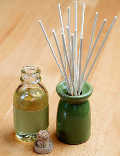 Use Aromatherapy as a Quick Pick-Me-Up