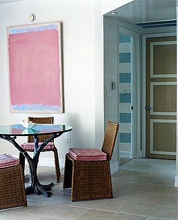 Casa Quickie: Make Your Own Mark Rothko