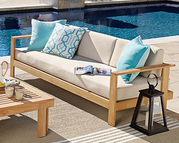 Posh Up Your Patio