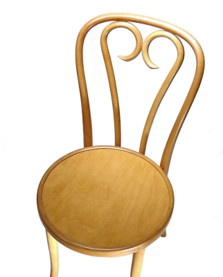 Grab your own bentwood chair here.