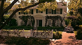 Guess What Films These Houses Starred In?