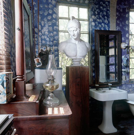 Love It or Hate It:  Decorating With Busts