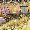Roundup: Summery Seating