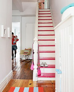 Casa Quickie: Step Into Color