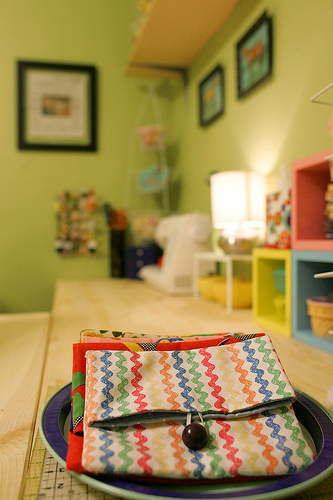 10 Great Ideas From Ashley&#039;s Craft Room