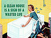 Are You Cleaning House This Weekend?