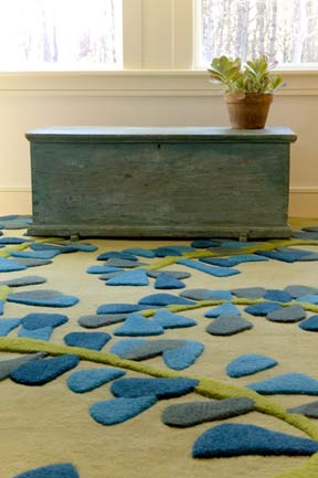 Take Advantage of Deals on Angela Adams Rugs