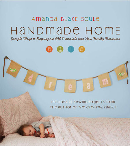 Pick Up Amanda Soule's New Book