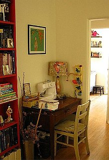 How-To: Create a Craft Corner