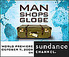 Will You Be Tuning Into Man Shops Globe Tonight?
