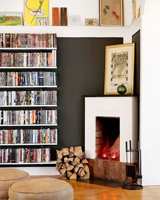 Do You Have a Corner Fireplace?